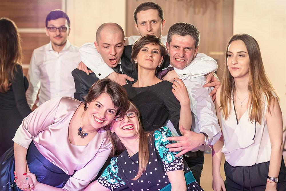 Fotografie de Botez - Natalia Elena - Campina