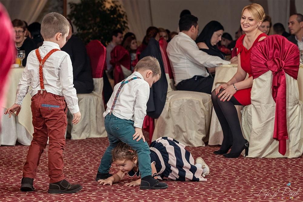 Fotografie de Botez - Bucuresti - Raluca