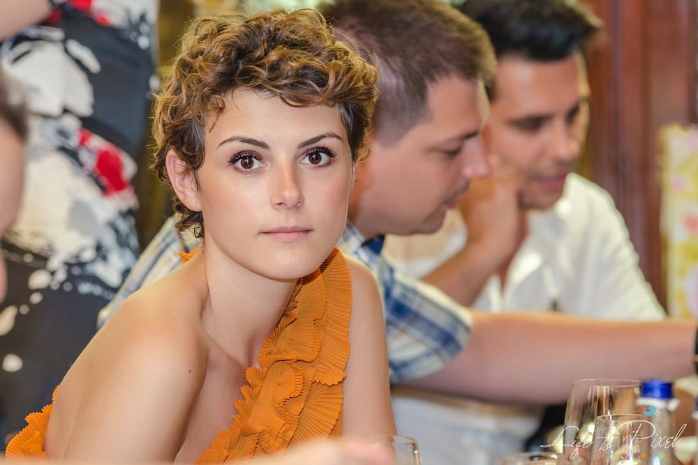 Cununie Civila - Alexandra si Constantin - Bucuresti