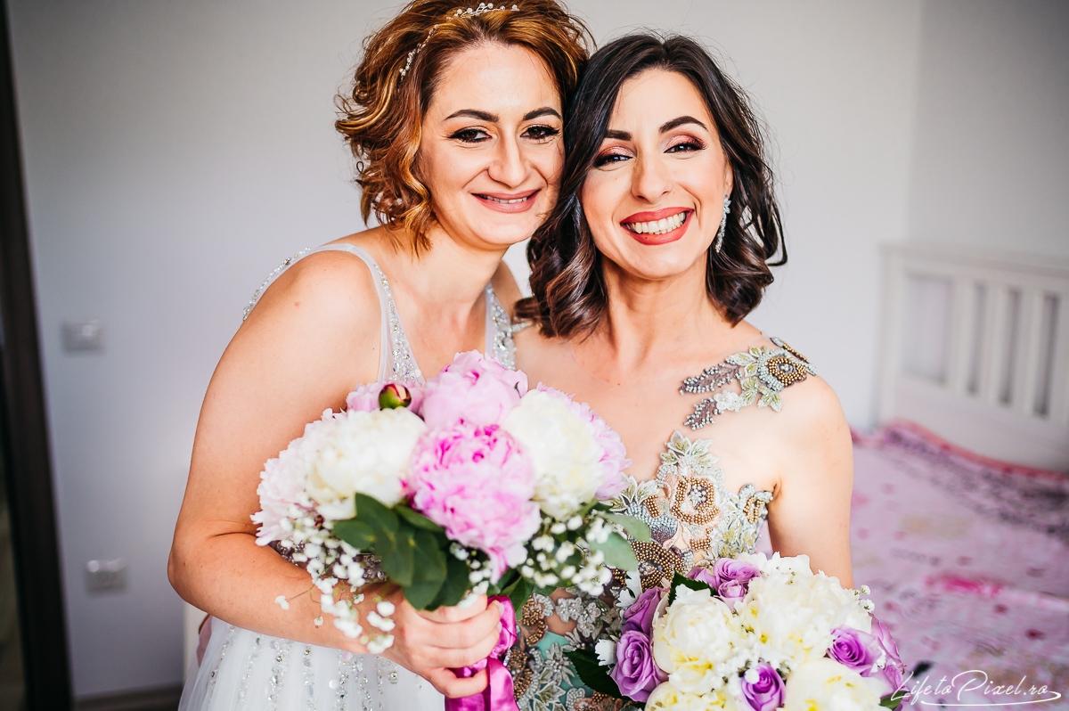 Loredana si Florin - Nunta