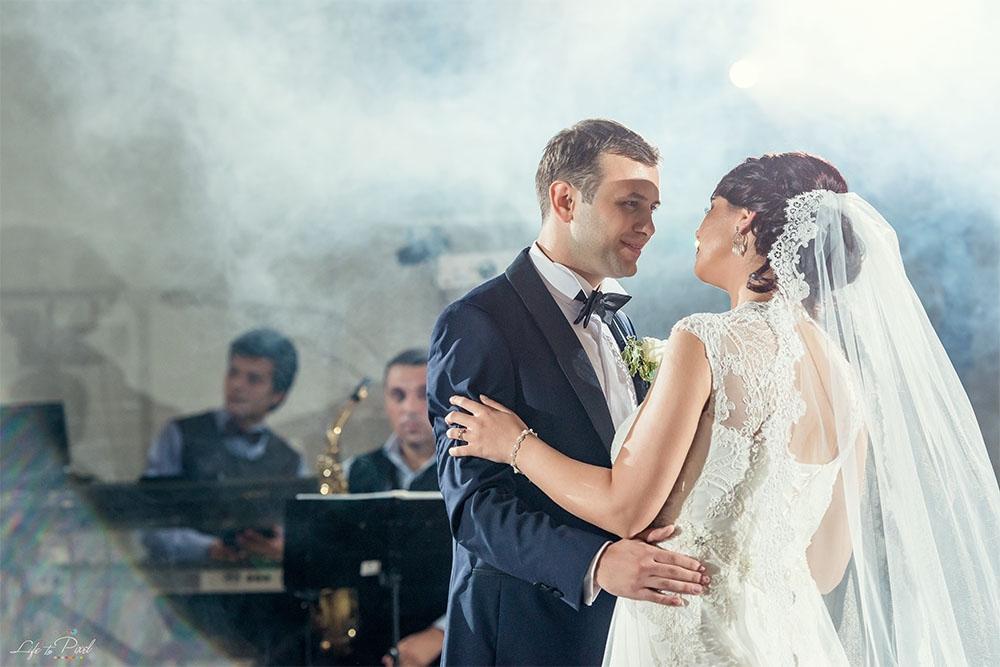Mariana si Romulus - Nunta - Bucuresti