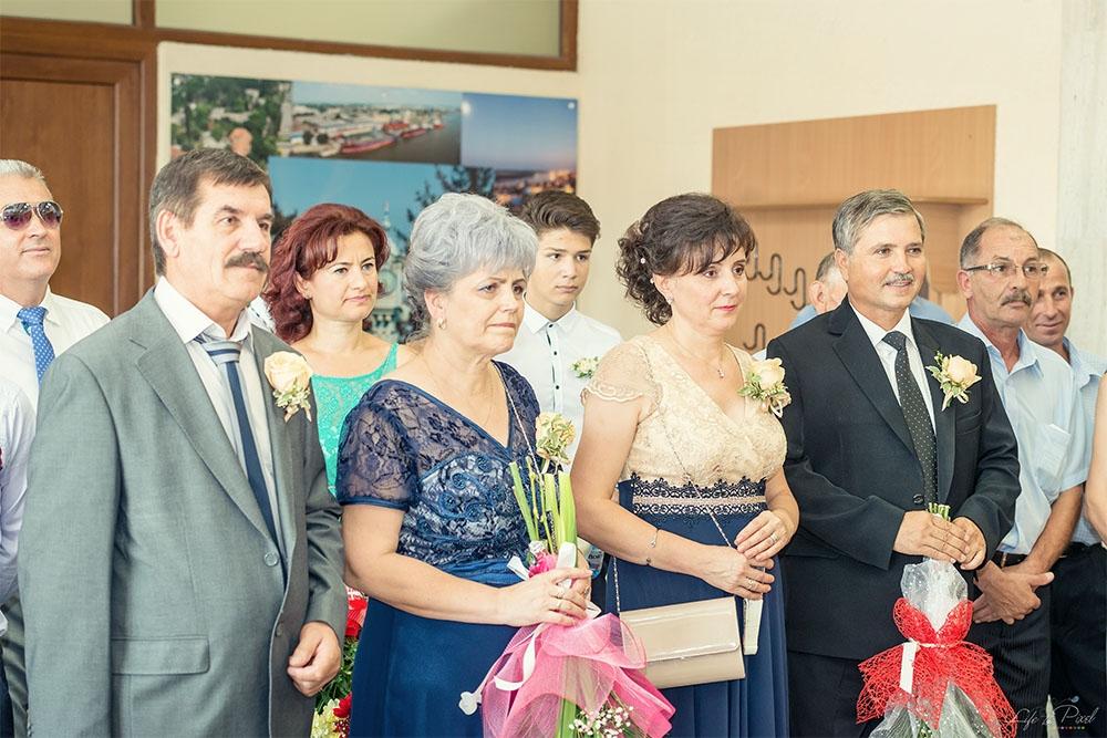 Cununie Civila si Nunta - Marinela si Florin - Braila