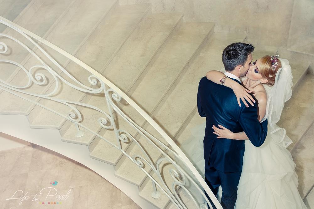 Fotografie de Nunta Bucuresti - AnaMaria si Romeo