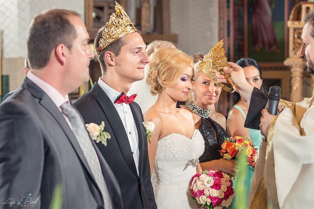 Fotografie de Nunta - Mihaela si Rares Vintileanu - Bucuresti