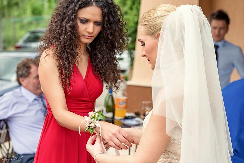 Nunta - Alexandra si Alexandru - Sinaia